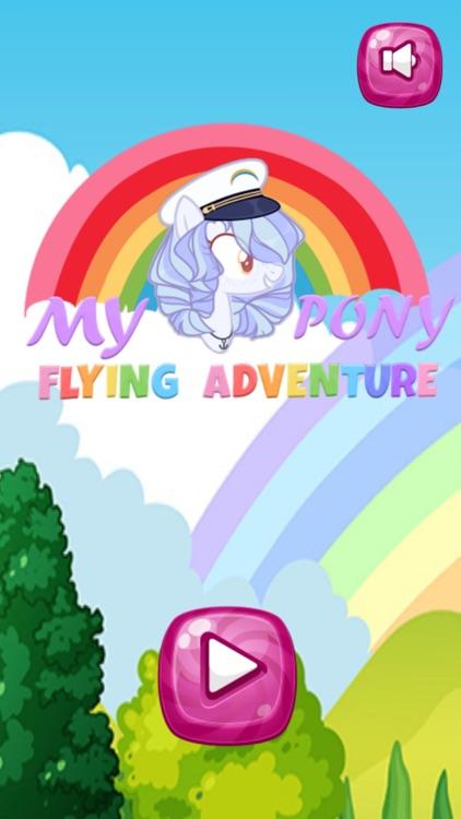 My Pony Flying Adventure