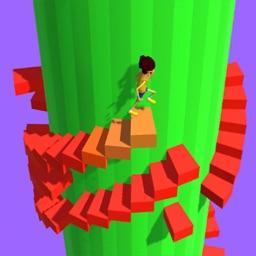 Climb The Tower 3D