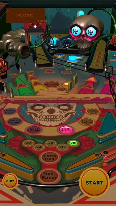 Pinball Frenzy 3D screenshot 1