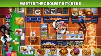 Cooking Dash™ Screenshots
