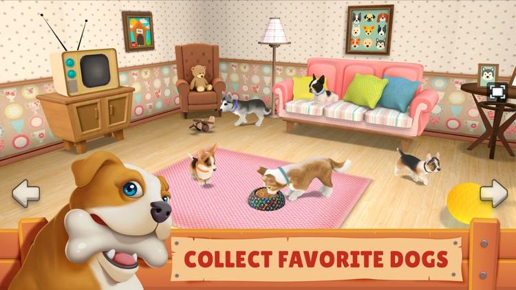 Dog Town: Pet Simulation Game screenshot-0