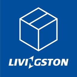 Livingston Shipment Tracker