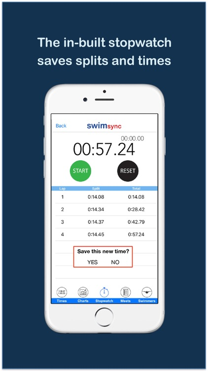 swimsync screenshot-6