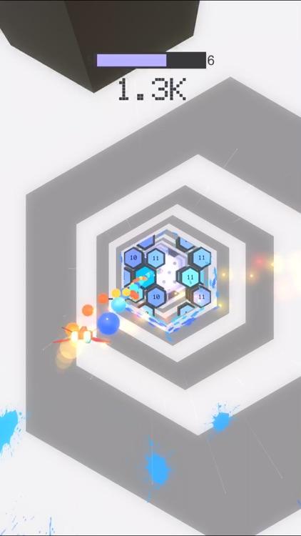 Moon Mine screenshot-4