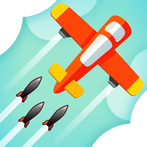 rocket.io icon
