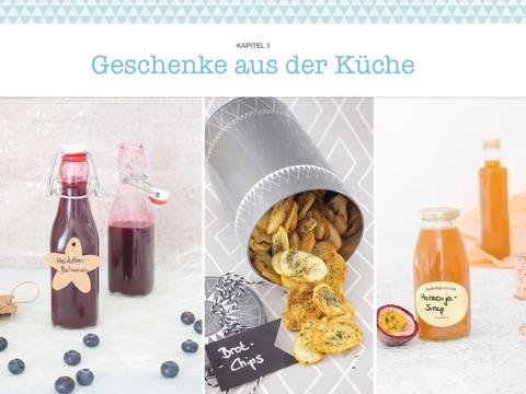 """MixGenuss: Geschenke aus der Küche"""" von Stefanie Kruse in Apple Books"""