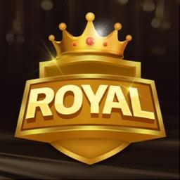 Royal Live-Live Stream&Go Live