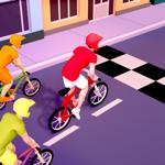 Bike Rush на пк