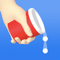 App Icon for Bounce and collect App in Russian Federation IOS App Store