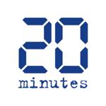 20 Minutes, news en continu pour pc