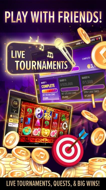 Hard Rock Social Casino screenshot-3