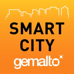 Gemalto Smart City AR