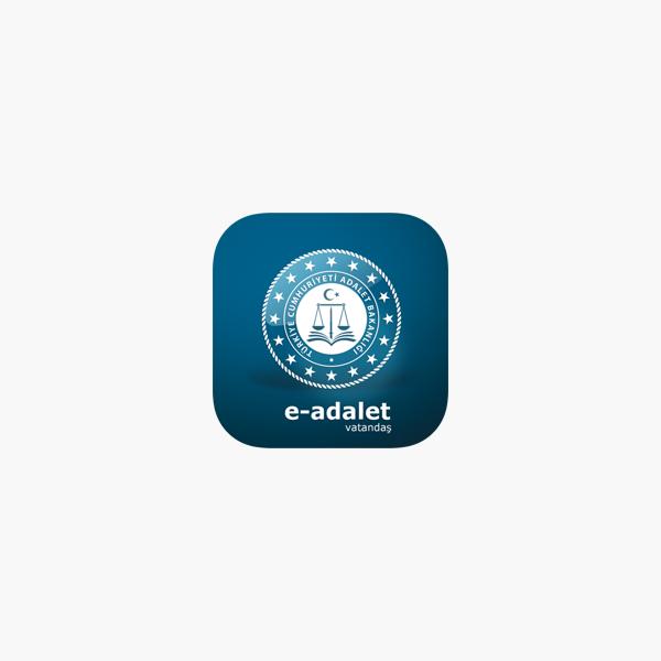 e adalet vatandas on the app store