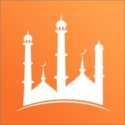 Athan 360: Quran, Azan, Qibla