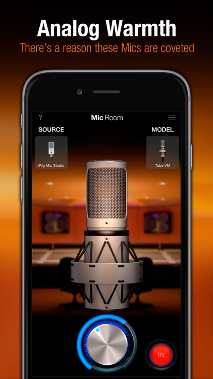 Mic Room screenshot-2