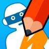 イラストチェイナー - 絵しりとりオンラインお絵描きアプリ