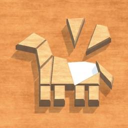 BlockPuz: Woodoku Puzzle Game