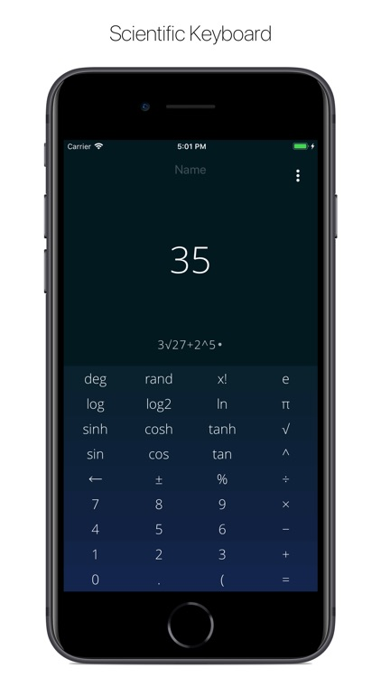 iris calculator - Do more screenshot-3