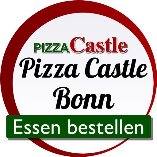 Pizza Castle Bonn