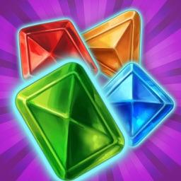 Treasure Quest - Jewel Match 3