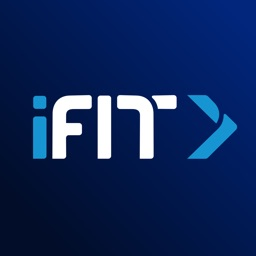 iFIT: At-Home Workouts - HIIT