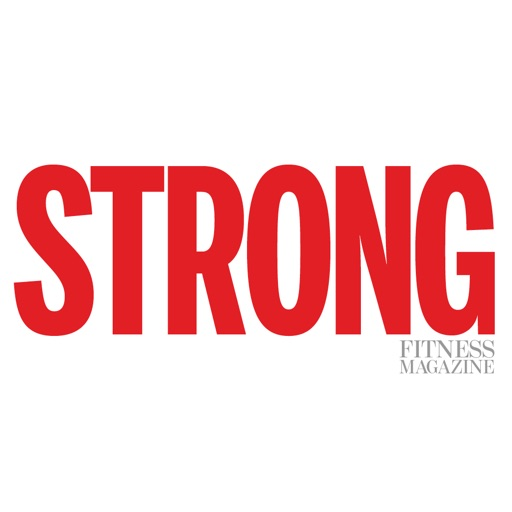Strong Fitness Magazine icon