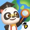熊猫博士看世界-儿童百科