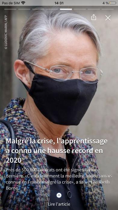 Le Figaro : Actualités et Infoのおすすめ画像5