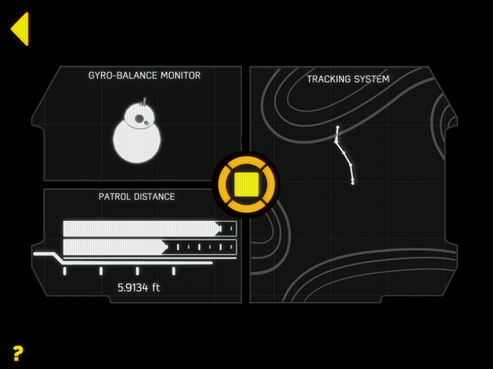 BB-8™ App Enabled Droid Powered by Sphero screenshot