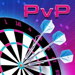 Skillz Darts: Cash Tournaments