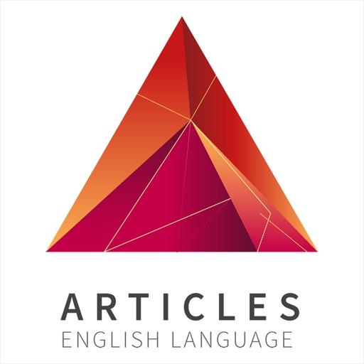 Articles Pro: English