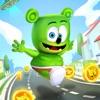 Gummy Bear Run Endless Running - iPhoneアプリ