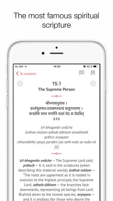 点击获取Bhagavad Gita - Read