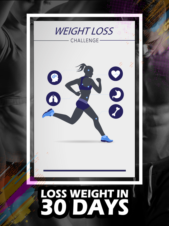 Weight Loss 30 Days Challenge! | App Price Drops