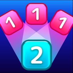 NumPlus - Drop Puzzle
