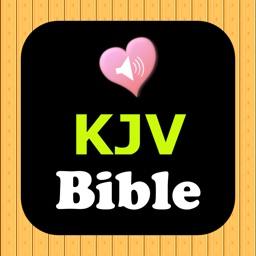 KJV Audio Holy Bible