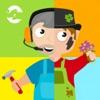 TioMio - 楽しいお仕事パズル - iPadアプリ