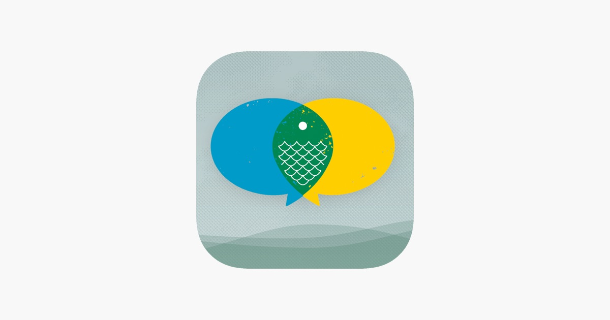 Fishidy fishing report maps on the app store for Fishing spots app