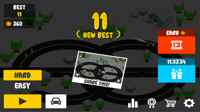Risky Loop by Sympo Games screenshot four
