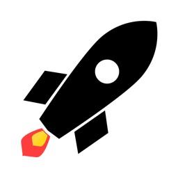 Break Free Rocket