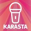 KARASTA - カラオケ配信/歌ってみた動画アプリ - iPhoneアプリ