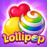 Lollipop: Sweet Taste Match3 на пк