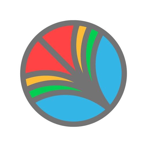 Bridgeport Public Library icon
