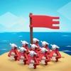 Island War: Raid - iPhoneアプリ