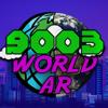 Paul Vowell - 9003 World AR artwork