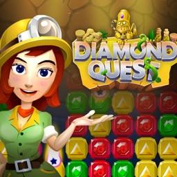 Super Diamond Quest