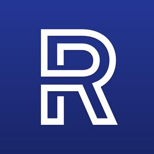 Railcard iOS App