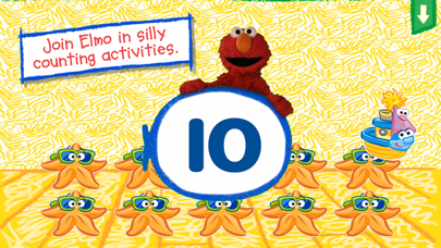 Elmo's World And You screenshot four