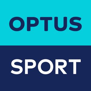 Optus Sport - Sports app