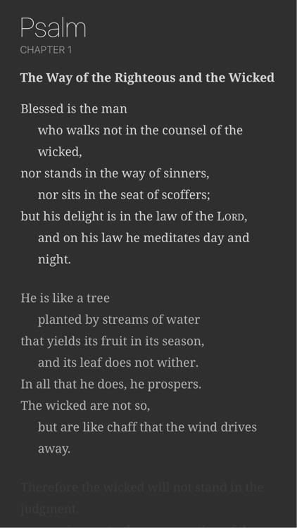 Read Scripture screenshot-3